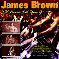 James Brown - I'll Never Never Let You Go