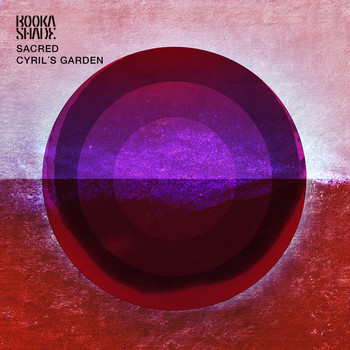 Booka Shade - Sacred / Cyril's Garden
