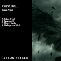 Betini&Titini - Fallen Angel