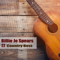 Billie Jo Spears - 22 Country Best