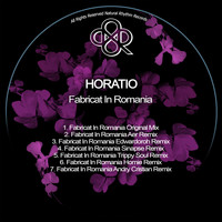 Horatio - Fabricat In Romania