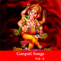 Jagjit Singh - Ganpati Songs, Vol. 6