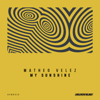 Matheo Velez - My Sunshine EP