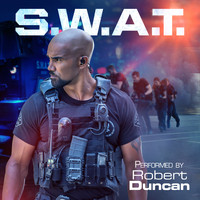 Robert Duncan - S.W.A.T. (Theme from the Television Series)