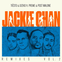 Tiësto - Jackie Chan (Remixes, Vol. 2 [Explicit])