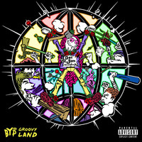 Beau Young Prince - Groovy Land (Explicit)