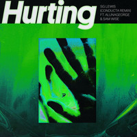 SG Lewis - Hurting (Conducta Remix [Explicit])