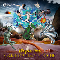 California Sunshine - Bicycle Tune