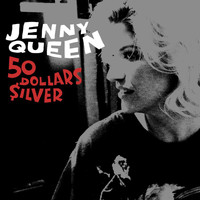 Jenny Queen - 50 Dollars Silver