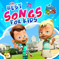 LooLoo Kids - The Best Songs for Kids, Vol. 3