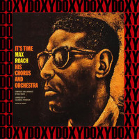 Max Roach - It's Time (Hd Remastered Edition, Doxy Collection)