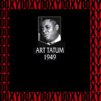 Art Tatum - Art Tatum, The Columbia And Capitol Recordings 1949 (Hd Remastered Edition, Doxy Collection)