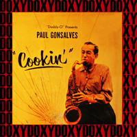 Paul Gonsalves - Cookin' (Expanded Edition Hd Remastered, Doxy Collection)