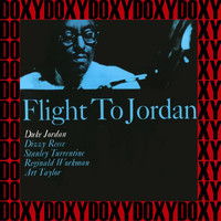Duke Jordan - Flight To Jordan (Bonus Track Version) (Hd Remastered Edition, Doxy Collection)
