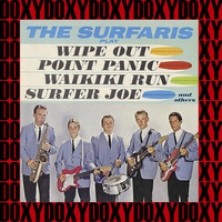 The Surfaris - The Surfaris Play (Hd Remastered Edition, Doxy Collection)