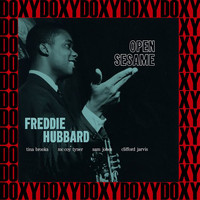 Freddie Hubbard - Open Sesame (Bonus Track Version) (Hd Remastered Edition, Doxy Collection)