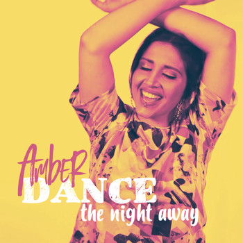 Amber - Dance the Night Away