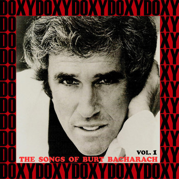 Various Artists - The Songs Of Burt Bacharach, Vol. 1. (Hd Remastered Edition, Doxy Collection)