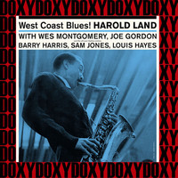 Harold Land - West Coast Blues! (Hd Remastered Edition, Doxy Collection)
