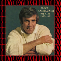 Burt Bacharach - His Hits 1939-1961 (Hd Remastered Edition, Doxy Collection)