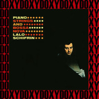 Lalo Schifrin - Piano, Strings, And Bossa Nova (Hd Remastered Edition, Doxy Collection)