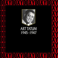 Art Tatum - Art Tatum, The V-Disc And Victor Recordings 1945-1947 (Hd Remastered Edition, Doxy Collection)