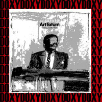 Art Tatum - Piano Starts Here (Hd Remastered Edition, Doxy Collection)