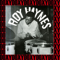 Roy Haynes - Roy Haynes Modern Group (Bonus Track Version) (Hd Remastered Edition, Doxy Collection)