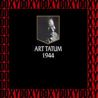 Art Tatum - Art Tatum, The Comet And Asch Recordings 1944 (Hd Remastered Edition, Doxy Collection)