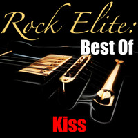 Kiss - Rock Elite: Best Of Kiss (Live)