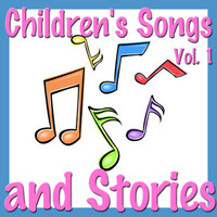 Danny Kaye - Children's Songs and Stories, Vol. 1