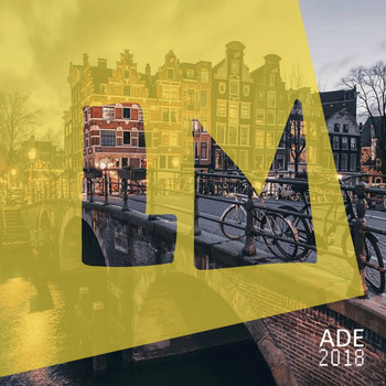 Various Artists - Lapsus Music Ade 2018