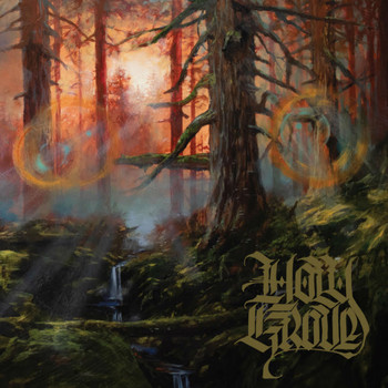 Holy Grove - Aurora