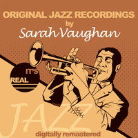 Sarah Vaughan - Original Jazz Recordings (Digitally Remastered)