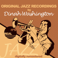 Dinah Washington - Original Jazz Recordings (Digitally Remastered)