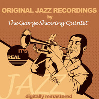 The George Shearing Quintet - Original Jazz Recordings (Digitally Remastered)