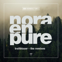 Nora En Pure - Trailblazer - The Remixes