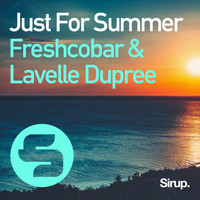 Freshcobar & Lavelle Dupree - Just for Summer