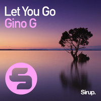 Gino G - Let You Go