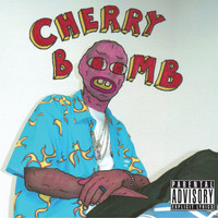 Tyler, The Creator - Cherry Bomb + Instrumentals (Explicit)