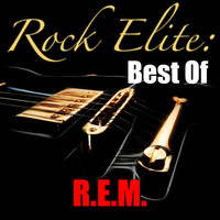 R.E.M. - Rock Elite: Best Of R.E.M. (Live)