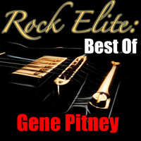 Gene Pitney - Rock Elite: Best Of Gene Pitney