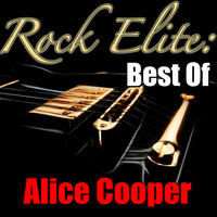 Alice Cooper - Rock Elite: Best Of Alice Cooper (Live)