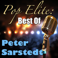 Peter Sarstedt - Pop Elite: Best Of Peter Sarstedt