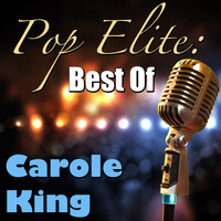 Carole King - Pop Elite: Best Of Carole King