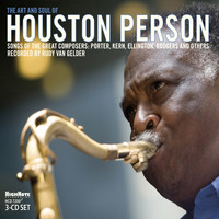Houston Person / - The Art and Soul of Houston Person