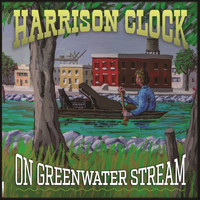 Harrison Clock - On Greenwater Stream