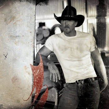 Trace Adkins - High
