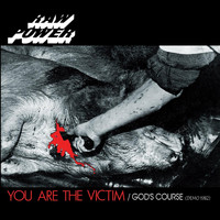 Raw Power - You Are the Victim / God's Course (Explicit)