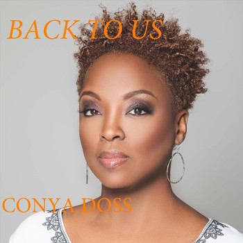 Conya Doss - Back to Us